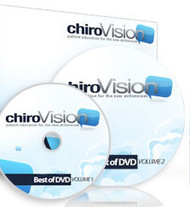 Best of ChiroVision - Combo Waiting Room DVDs