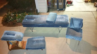 Complete Used Gonstead Set by Gonstead