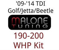 CR TDI 190 HP Kit