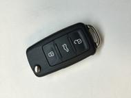 2012-2015 VW Key Fob -3