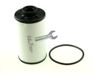 GENUINE VW DSG FILTER with Oring