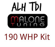 190 HP Kit for ALH TDI - Malone Tuning & Garrett Package