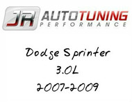 Dodge & Mercedes - Sprinter 3.0L - JR AutoTuning Performance - (2007-2009)