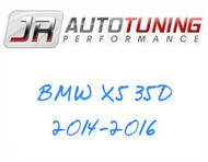 BMW X5 35D ECU Tune - JR AutoTuning Performance (JRT-X5-35D-1416)