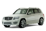 Mercedes GLK X204 - JR AutoTuning Performance - (2013-2015) (JRT-GLK13-15)