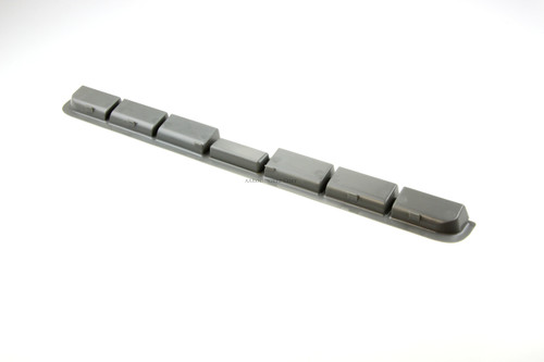 Grey Sunroof Handle for 1998 - 2010 VW New Beetle