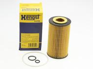 Hengst Oil Filter - E11H D57