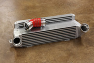 BMW 335D Step Intercooler Kit - 70% Increase in Volume! - Charge pipe not included