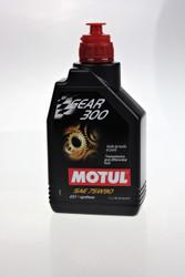 Motul - 75w90 Gear Oil (1L)