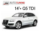 2014+ Audi Q5 3.0L TDI - JR AutoTuning Performance