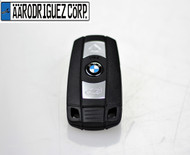 BMW Key - JR Auto Customers Only