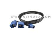 """GPS Splitter Cable - 20"""" Length (GPSSPLTR)"""