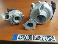 BMW Hybrid Turbos by AARodriguez - 415WHP and 675 TQ