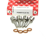 "Genuine Bosio Fratelli Power Plus 764 Nozzles ""USLD RATED"" for TDI"