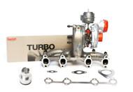 ALH VNT17 Garrett Turbo (GT1749VB)