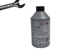 G070 Genuine VW Transmission Fluid for 5 Speed transmissions