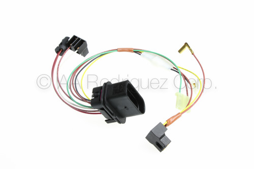 Volkswagen replacement parts fixmyvw vw golf headlight with fog lights wiring harness asfbconference2016 Image collections