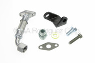 Early ALH install kit for VNT17 Turbos -1