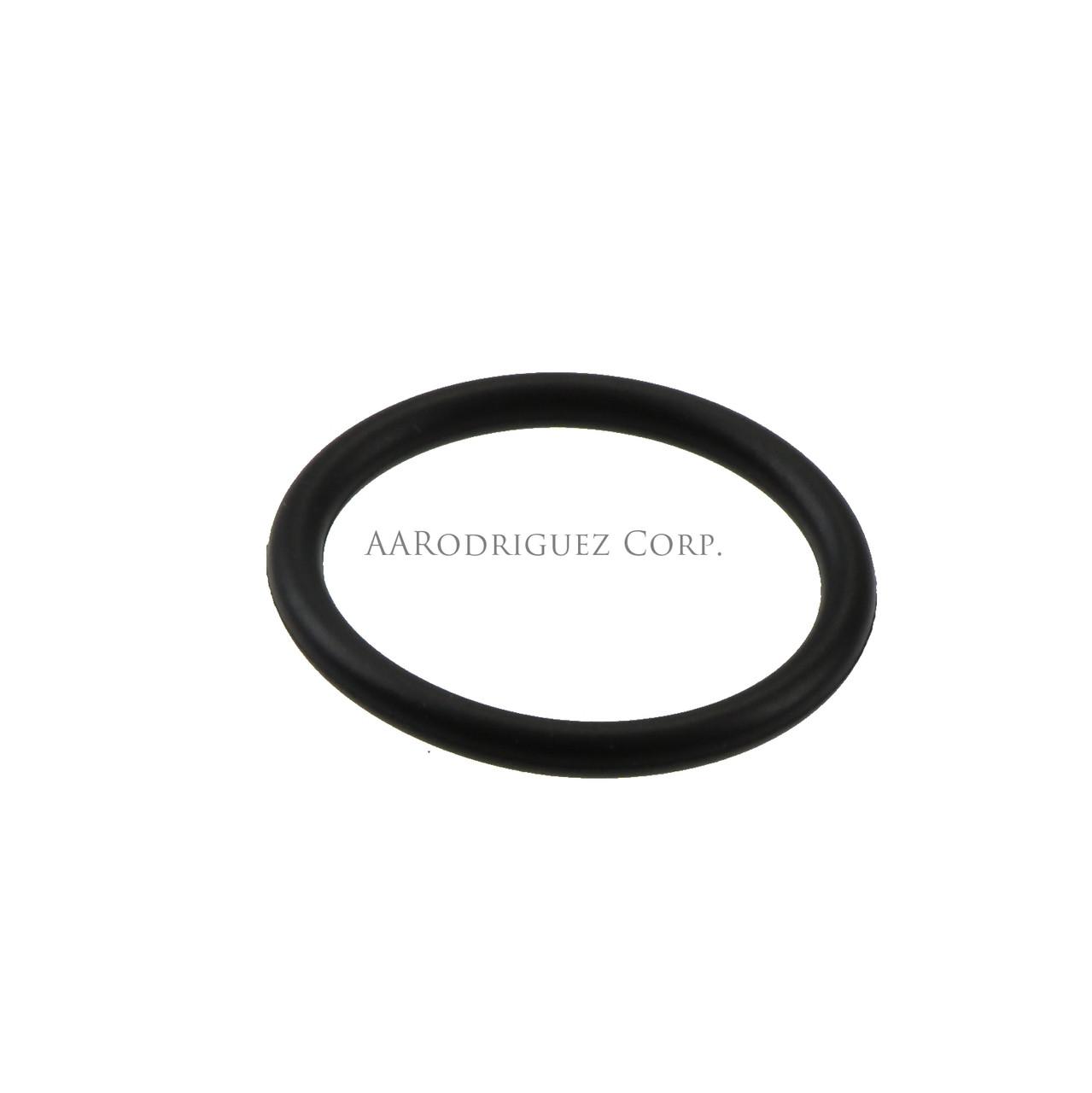 Vw Bug Engine Case Sealant: Oil Tube Return Line Gasket O-Ring N90715601