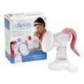 Dr. Brown's Manual Breast Pump