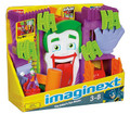 Fisher Price Imaginext The Joker's Fun House