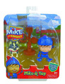 Fisher-Price Mike the Knight Mike, Training Post and Yap Figure Pack