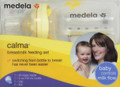 Medela Calma Breast Milk Feeding Set, 5 Ounce