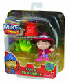 Fisher-Price Mike The Knight: Evie Figure