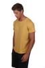 Mens Yellow Supima - Comfortable
