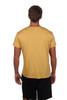 Mens Yellow Supima - Soft