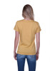 Yellow Womens t-shirt - Boyfriend Tee - Supima® Cotton
