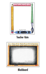 Teacher Notepads