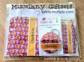 Miscellany Giftsets