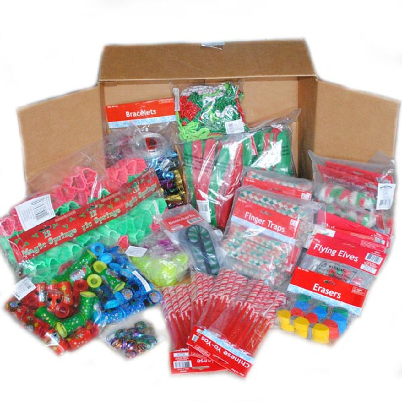 Bulk Prize Toys : Holiday bulk small toys discount christmas and prizes