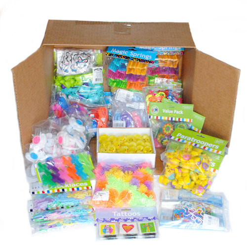 Bulk Prize Toys : Bulk small toys cheap great for treasure boxes