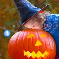 We are at it again - Enter to Win $150 in Halloween Prizes, Games...