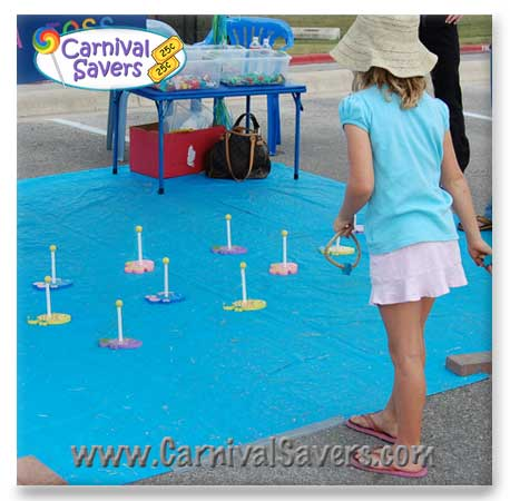 Easy Carnival Game Idea