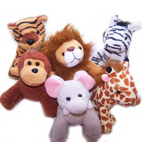 Super Soft Stuffed Animals For Babies, Stuffed Animal Conestoga Kinder Kids