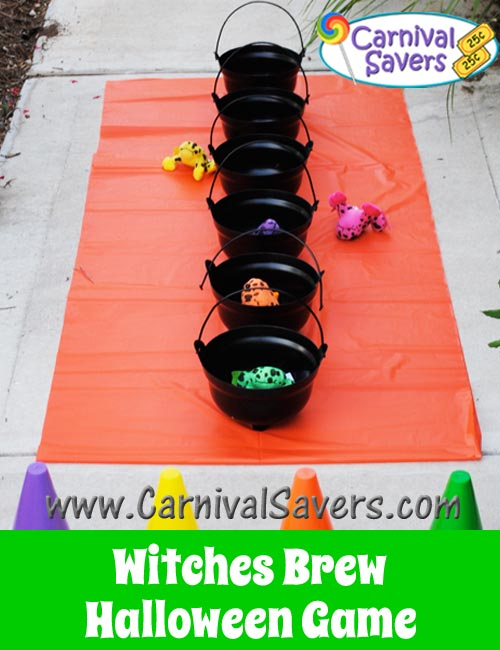 15 Cool Halloween Party Games - Tip Junkie