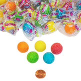 Cry Baby Brand Sour Bubble Gum Balls