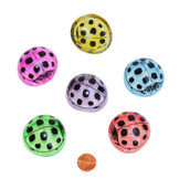 Lady Bug Poppers - Small Toy
