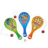 Christian Paddle Ball Games Toy