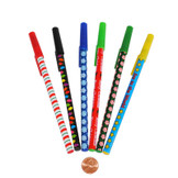 Holiday Novelty Pens Assortment - Wholesale