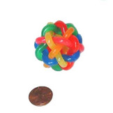 Colorful Intertwine Ball (24 total balls in 2 bags)  49¢ each
