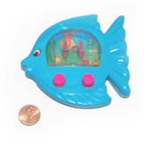 Fish Themed Water Toy