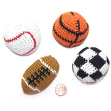 Sport Ball Kick Balls (24 total kick balls in 2 boxes) 73¢ each