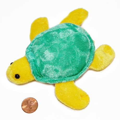 Colorful Stuffed Toy Sea Turtle -- Wholesale Stuffed Animals