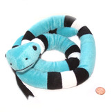 Stuffed Snakes (24 total snakes in 2 bags) $1.65 each