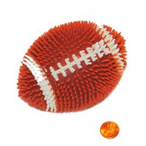 Vinyl Puffer Football (12/package) $3.08 each