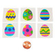 Easter Egg Temporary Tattoos